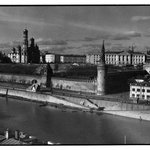 "The Kremlin from ""Russian Photographs"""