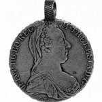 Silver Coin (Thaler)