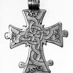 Pendant Cross