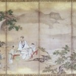 Hsi Wan Mu and Tung Fang-So