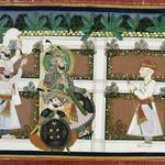 Maharaja Ram Singh of Kota