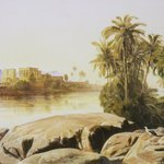 Philae on the Nile