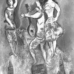 Metropolitan Opera Poster