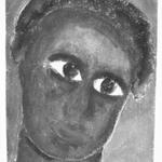[Untitled] (Black Woman)