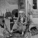 Moorish Scene