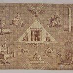 Les Monuments dEgypte