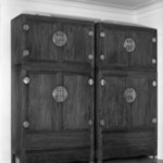 Cabinet, One of Pair