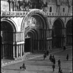 [Untitled] (Piazza San Marco, Venice)