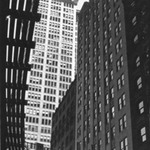[Untitled] (Architectural Abstraction, New York)