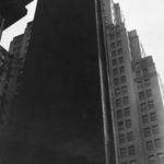 [Untitled] (New York from Building Series)