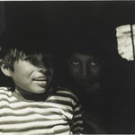 [Untitled] (Native American Children, New Mexico)