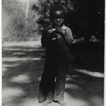 [Untitled] (Boy with Gun)
