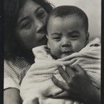 [Untitled] (Mother and Child)