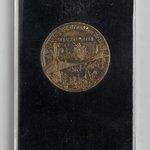Brooklyn Bridge Centennial Medal