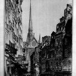 Rue Sauton