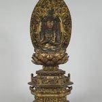 Ichiji Kinrin (Ekakshara Ushnishachakra), the Cosmic Buddha of the Golden Wheel