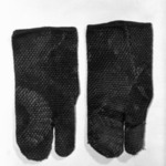 Pair of Firemans Gloves