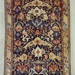 Chichi or Dirband Type Carpet