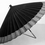Bangasa (Oiled Paper Umbrella)