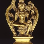 Seated Lokeshvara