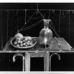 Untitled (Fruit, Vase)