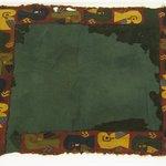 Poncho Fragment or Textile