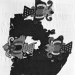 Textile or Mantle Fragment