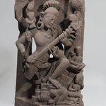Shiva Andhakasura