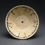 Bowl with Kufic Inscription
