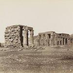 Ramessem Vue Generale