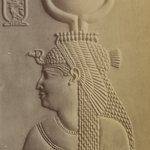 Cleopatra Denderah