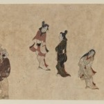 Early Ukiyo-e Painting