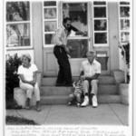 Mom and Dad Panone, Joe and Aaron