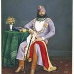 Maharaja Jaswant Singh II of Marwar