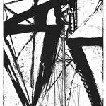 """Print from """"Etchings to Rexroth"""""""