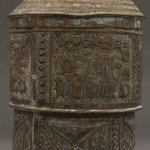 Lidded Container (Forowa)