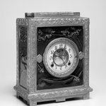 Clock, Albatross