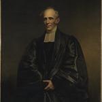 Reverend Dr. Cutler