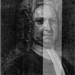 Portrait of William Tailer
