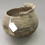 Coiled Cooking Pot
