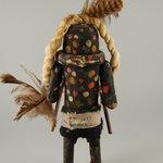 Kachina Doll (Schutawetsa Kweha)
