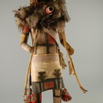 Kachina Doll (Salamopea Elapona)