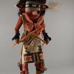 Kachina Doll (Salamopea Thata Shoktepona)