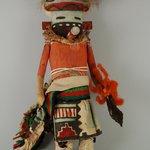 Kachina Doll (Ekohkuanona)