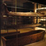 Coffin and Mummy Board of Pasebakhaemipet