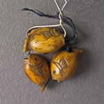 Carved Beads