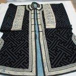 Womans Knee Length Coat