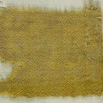 Fragment of Tabby Weave
