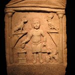 Funerary Stela of C. Julius Valerius