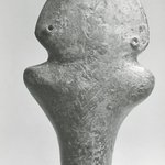 Figurine of a Female